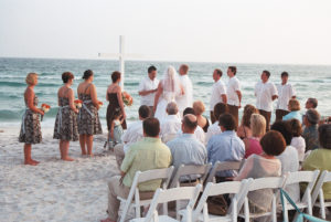 Tampa Marriage Officiant - 727-531-8880