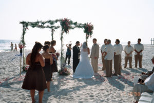 Tampa Wedding Officiant - 727-531-8880